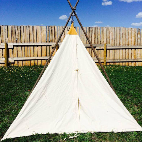 Hunter's Tipi
