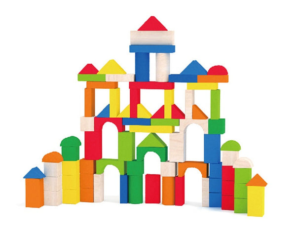 80pcs Building Blocks