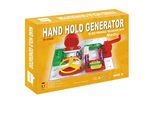 Pre-Order: Hand Hold Generator