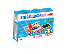 Electronic Educational Kit