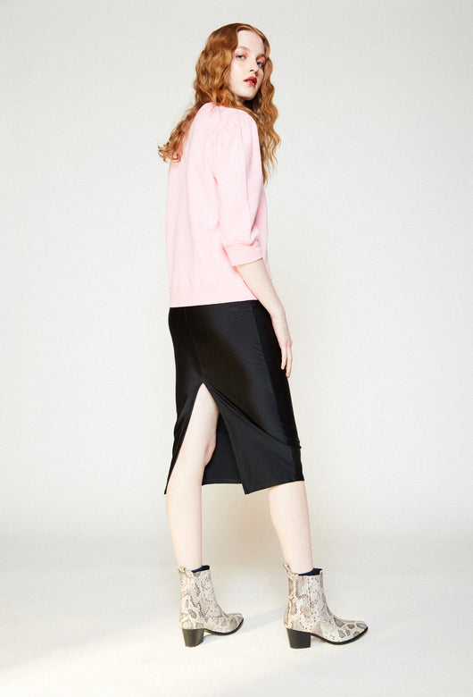 VERONICA SKIRT - BLACK