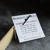 Merchant & Mills Bamboo Point Turner Haberdashery - Cotton Reel Studio