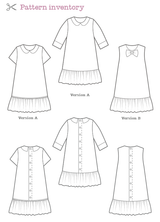 CocoWawa Crafts Marshmallow dress for women