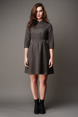 Deer & Doe Cardamome Dress