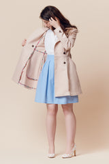 Deer & Doe Luzerne Trench Coat