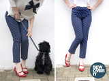 Sew Over It Ultimate Trousers Sewing Patterns - Cotton Reel Studio