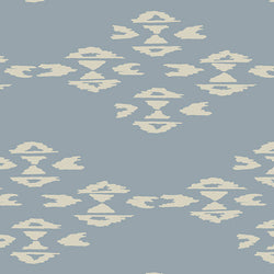 Art Gallery Fabrics Observer Overshot Haze Cotton