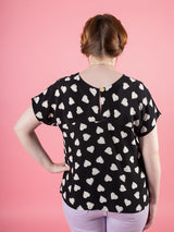 Tilly & the Buttons Stevie Tunic