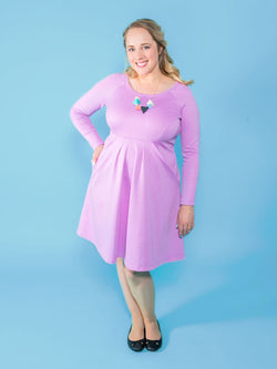 Tilly & the Buttons Zadie Dress