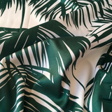 Cotton Sateen Palm