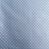 Cotton Poplin Powder Spot Fabric - Cotton Reel Studio