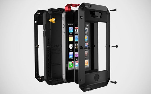 Kwik Armor Case for iPhone