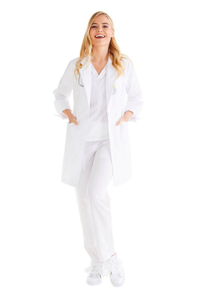 Women's Signature Lab Coat