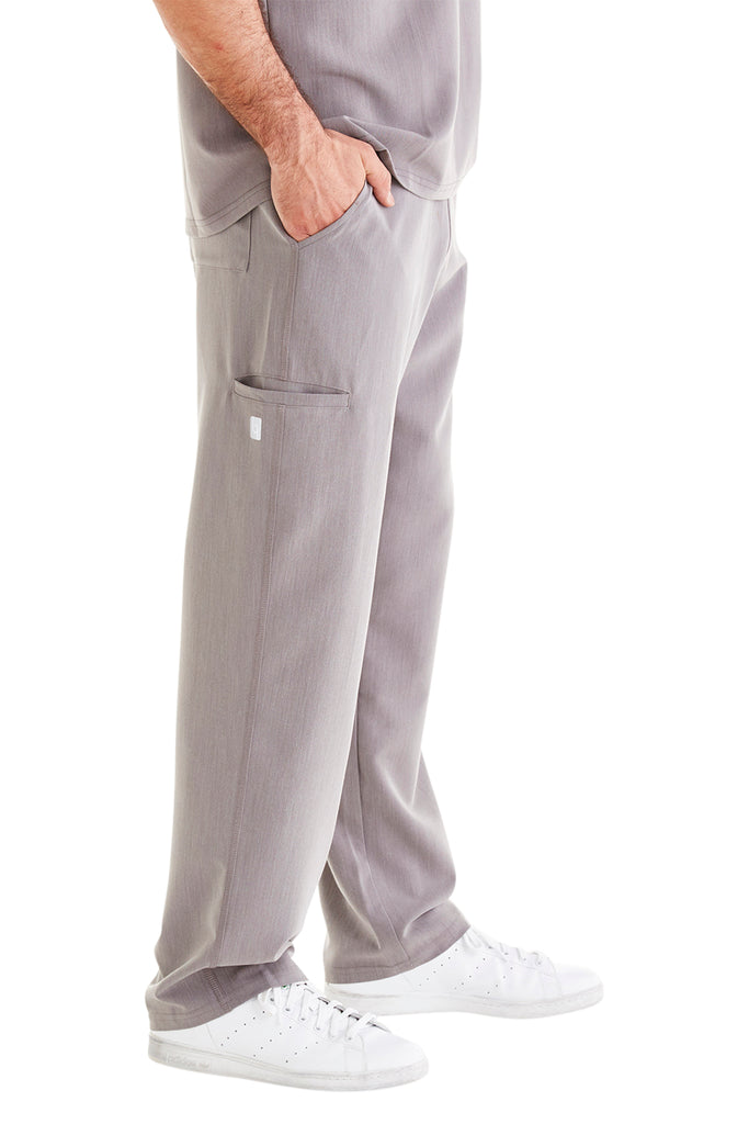 "Men's ""Sport Scrub"" Pant - Charcoal Grey"