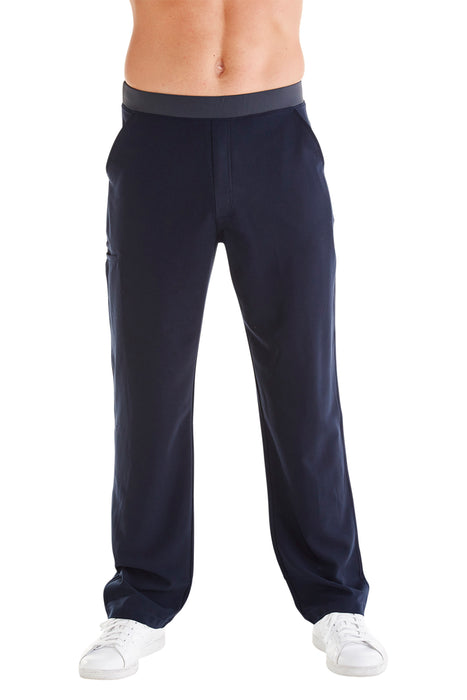 "Men's ""Sport Scrub"" Pant - Navy Blue"