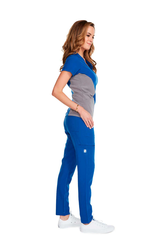 "Women's ""Penny Skinny"" Pant - Royal Blue"