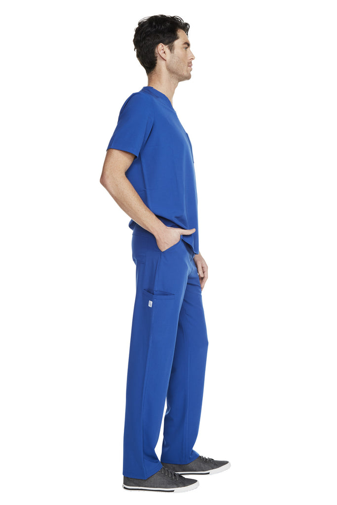 "Men's ""Sport Scrub"" Pant - Royal Blue"