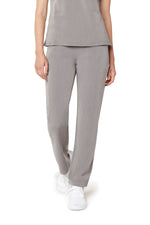 "Women's ""Cross My Hip"" Pant - Charcoal Grey"