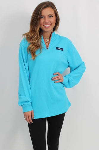 Lauren James Whitacre Pullover