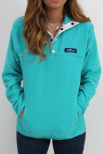 Lauren James Blakely Pullover