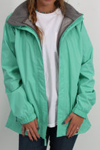 Lauren James Preptec Rain Jacket