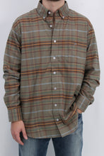 Southern Point Flannel