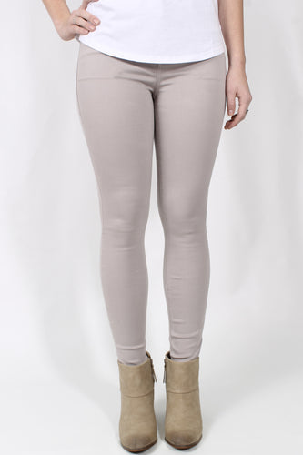 Plush Jeans- Level 99 Janice Mid Rise Front