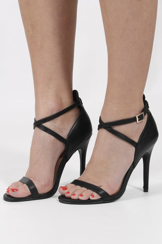 Black Heels- Chinese Laundry Lavelle