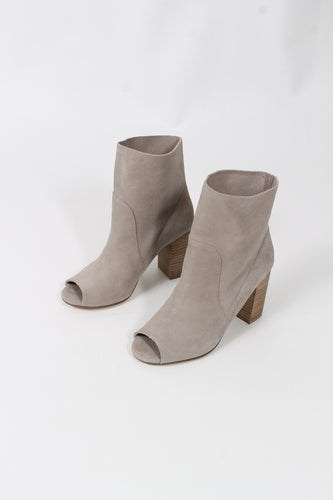 Taupe Wedges- Chinese Laundry Tom Girl