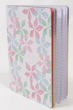 Floral Notebook- Lauren James Pocket Notebook