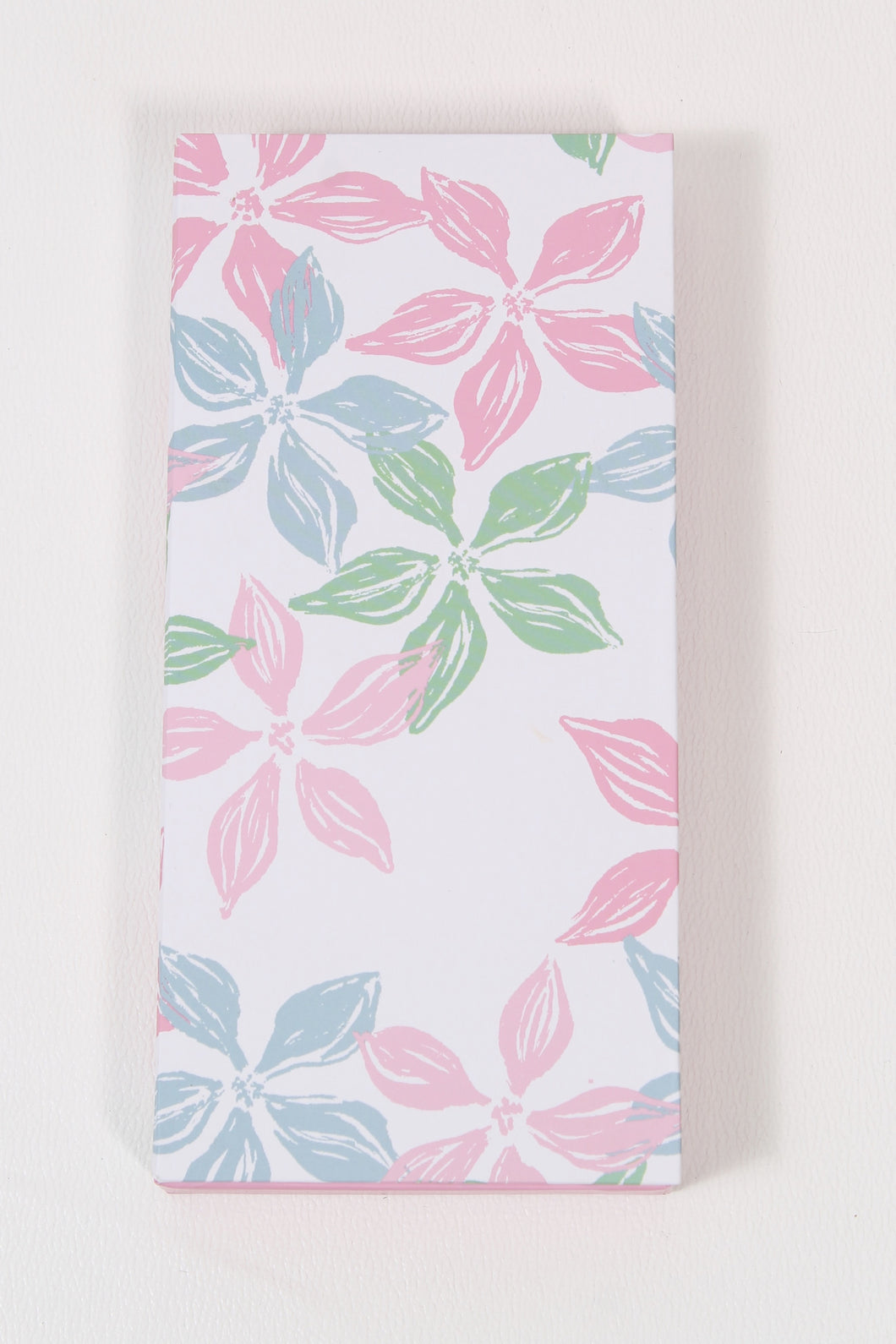 Floral Sticky Notes- Lauren James Sticky Note Box Set Front