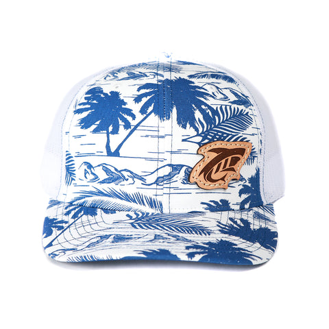 Tropical Navy