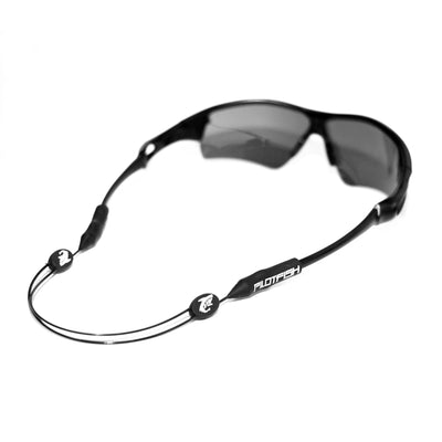 Pilotfish No Tail Adjustable Eyewear Retainer - The Original 14 Inch