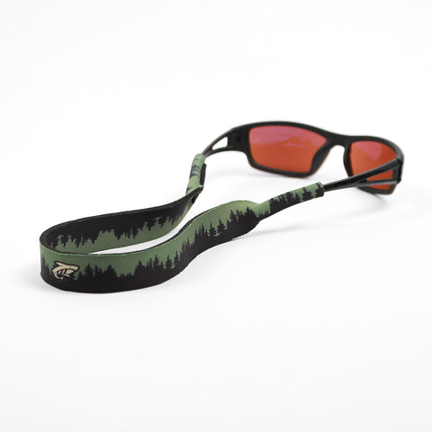 Floating Neoprene Eyewear Retainer - Wilderness