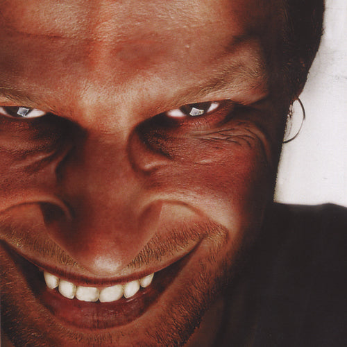 Aphex Twin Richard D James 180g Vinyl
