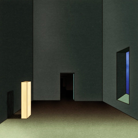 Oneohtrix Point Never - R Plus Seven / LP