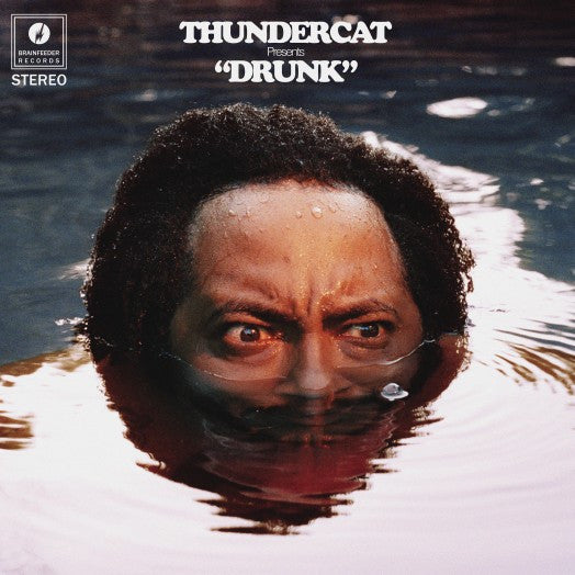 Thundercat: Drunk Limited Edition LP Boxset
