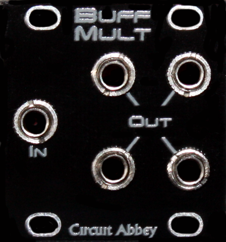Circuit Abbey 1u tile Buff Mult