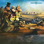 The Moomins Original UK Soundtrack LP