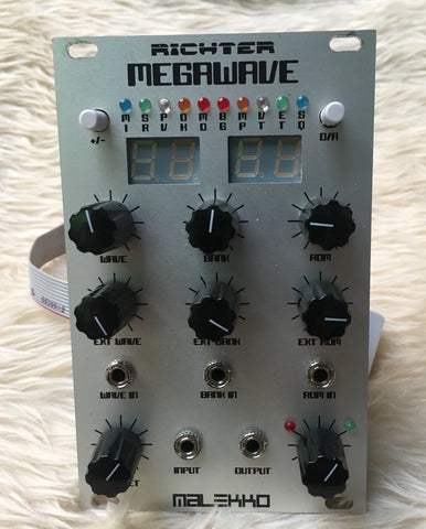 Malekko RIchter Megawave **Used