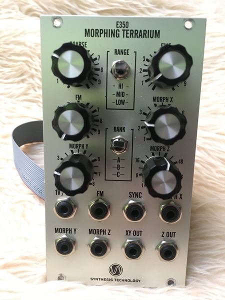 Synthesis Technology E350 Morphing Terrarium **Used (#2)