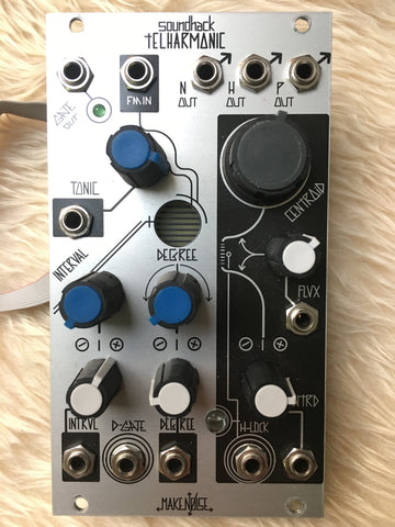Makenoise Telharmonic **used