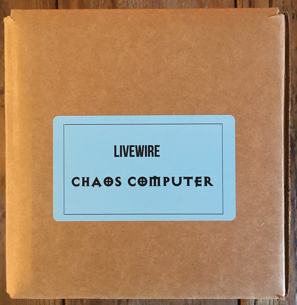 Livewire Chaos Computer B-Stock