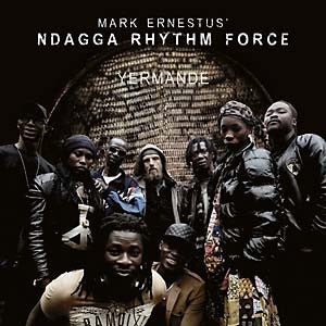 Mark Ernestus' Ndagga Rhythm Force: Yermande