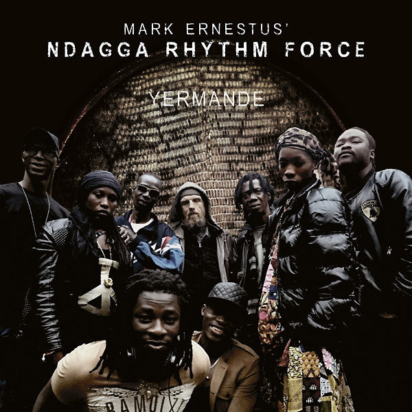 MARK ERNESTUS' NDAGGA RHYTHM FORCE -  Yermande - Vinyl