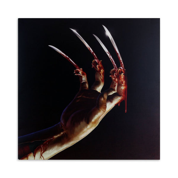 Box of Souls - A Nightmare on Elm Street 8XLP Box Set
