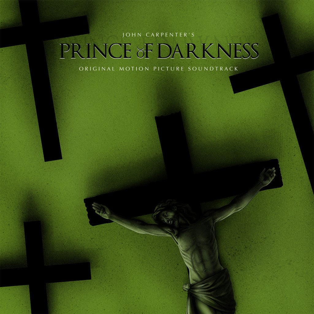 Prince of Darkness - Original Motion Picture Soundtrack LP