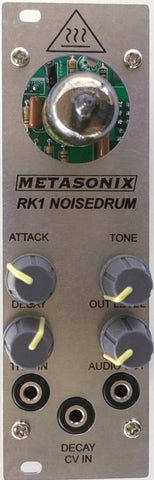 Metasonix RK1 Noisedrum