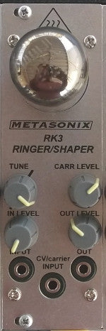 Metasonix RK3 Ringer/Shaper