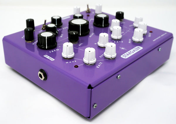 Moffenzeef Modular Stargazer PURPLE edition